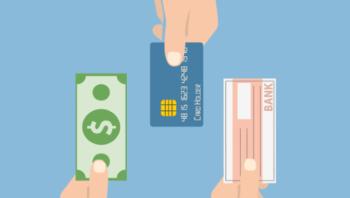 deposit and withdrawal methods