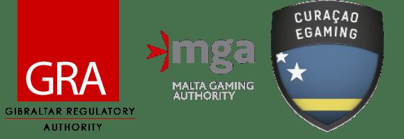 gambling authorities