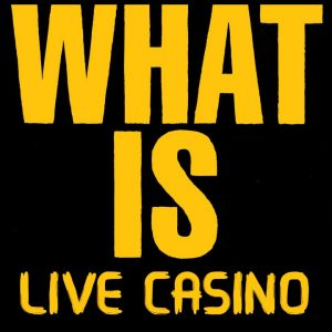 What Is a Live Dealer Casino Not on Gamstop?
